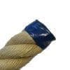 Afwerking touw - op maat laten maken